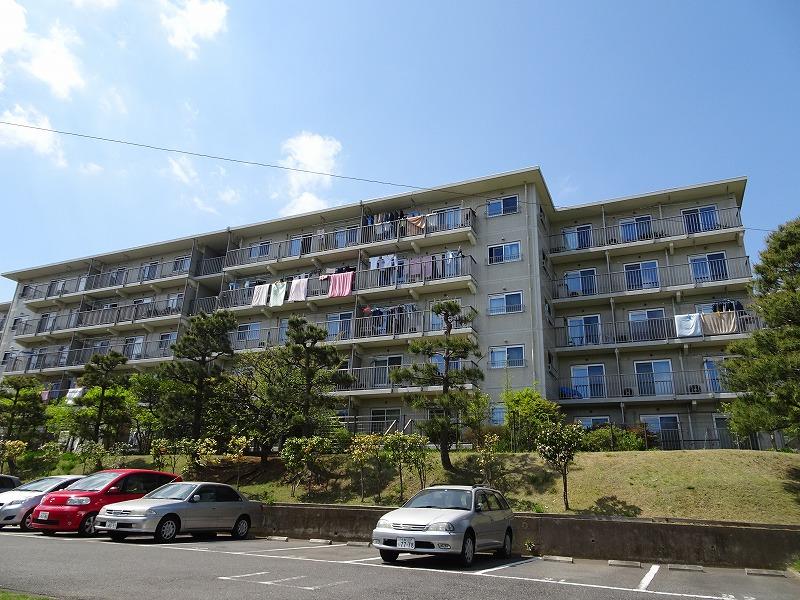 稲毛ファミールハイツ7号棟、当社再生住宅、新規リフォーム