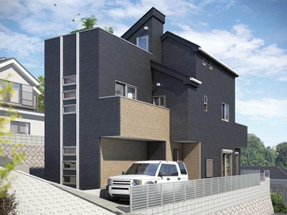 西横浜II