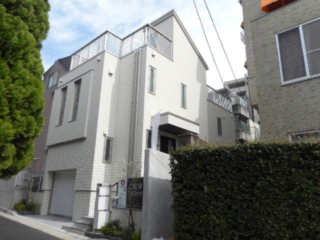 一戸建て 神戸市東灘区