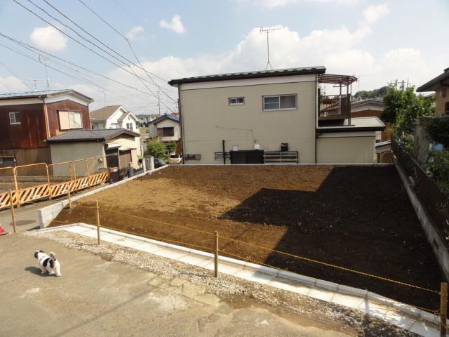南桜井 土地