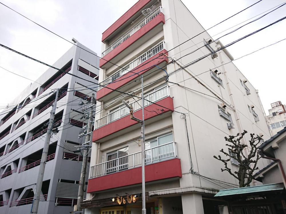 新潟市中央区本町通9番町 マンション大西