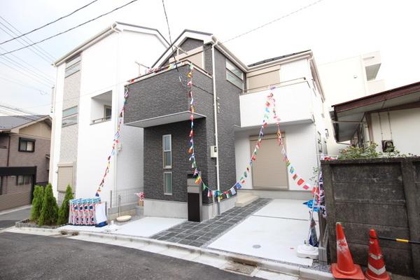 板橋区成増 新築分譲  3号棟