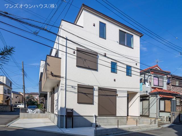 さいたま市南区大字太田窪(戸建)