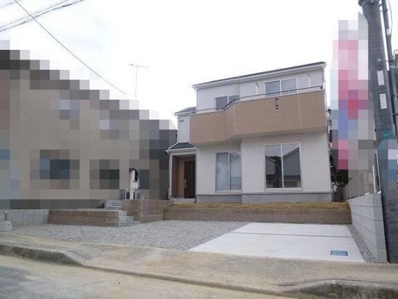 一戸建て 生駒郡三郷町