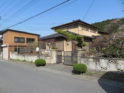 横瀬町 中古住宅