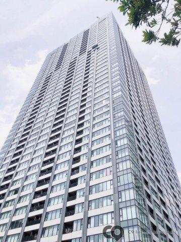 シティタワーズ豊洲ザ・シンボル 30階