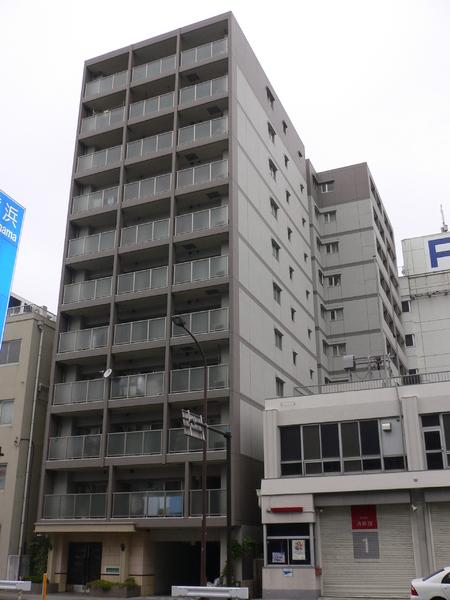 日神デュオステージ横須賀中央