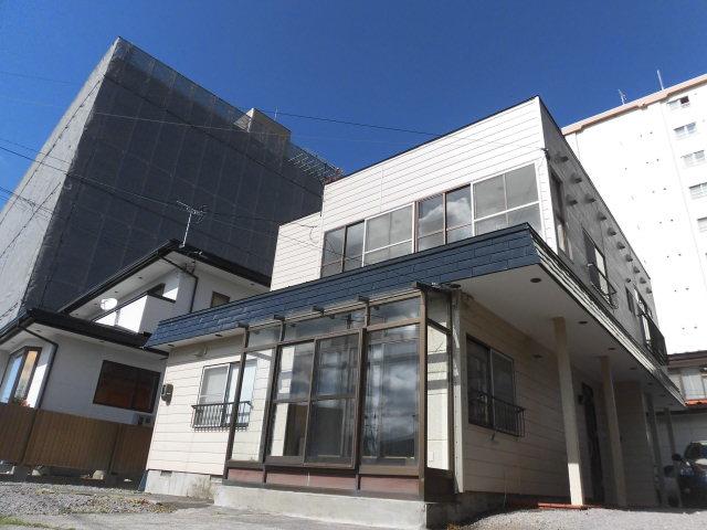 函館市湯川町3丁目 戸建て
