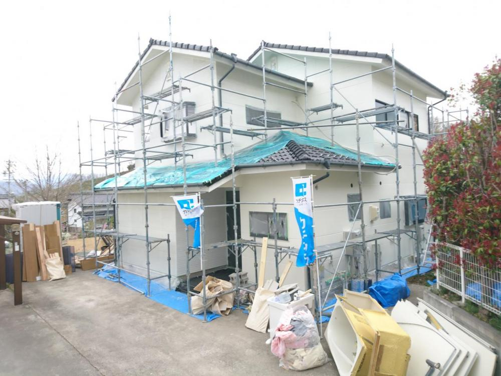 上田市住吉 戸建て