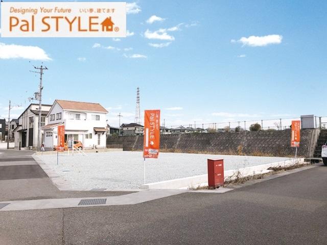 播磨町東野添 3区画