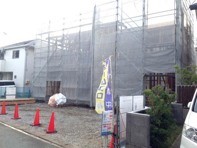 一戸建て 浜松市西区