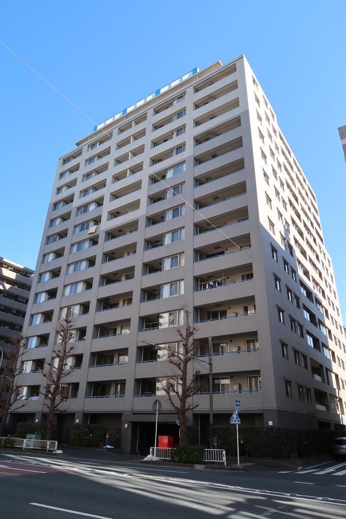 エスト・グランディール横濱関内