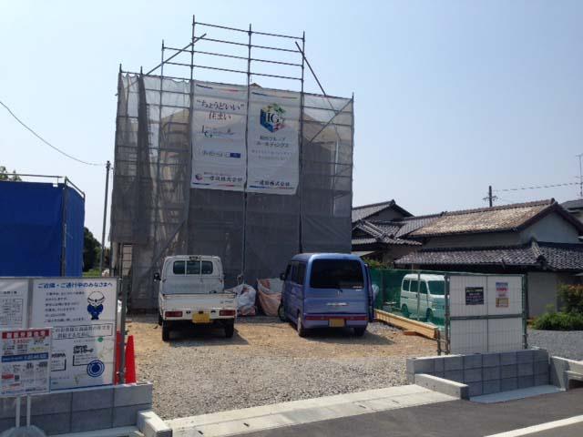 一戸建て 磐田市