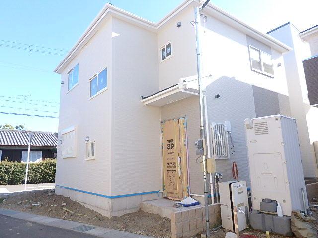 泉佐野市第2長滝 ファーストタウン全2棟 新築戸建て 2号棟