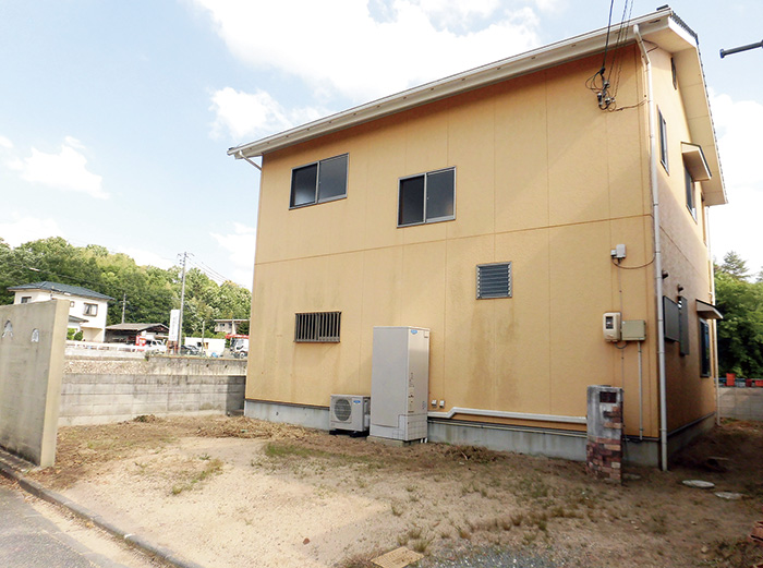 総社市井尻野1168-7