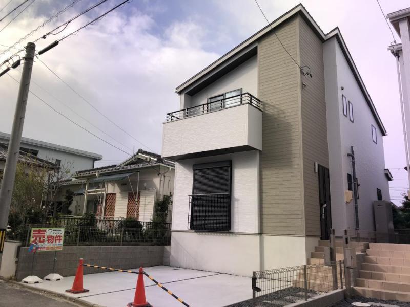 Asobiデザインハウス東浦町森岡祖母懐 新築戸建 1号棟