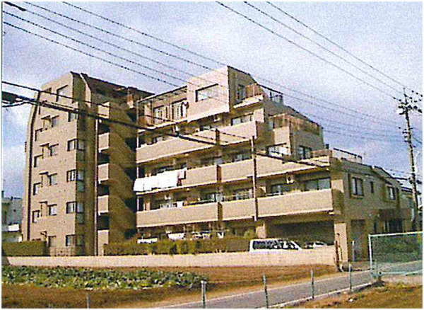 ハイホーム羽村弐番館