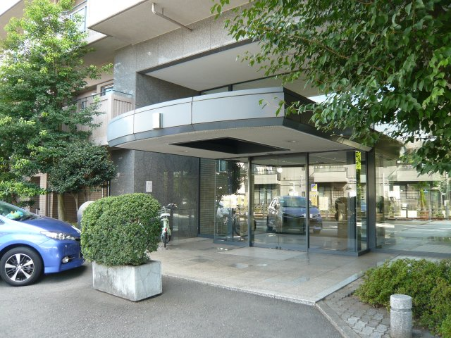 ザ・ステイツ所沢アルカディアン ~駅チカマンション~ 1階部分