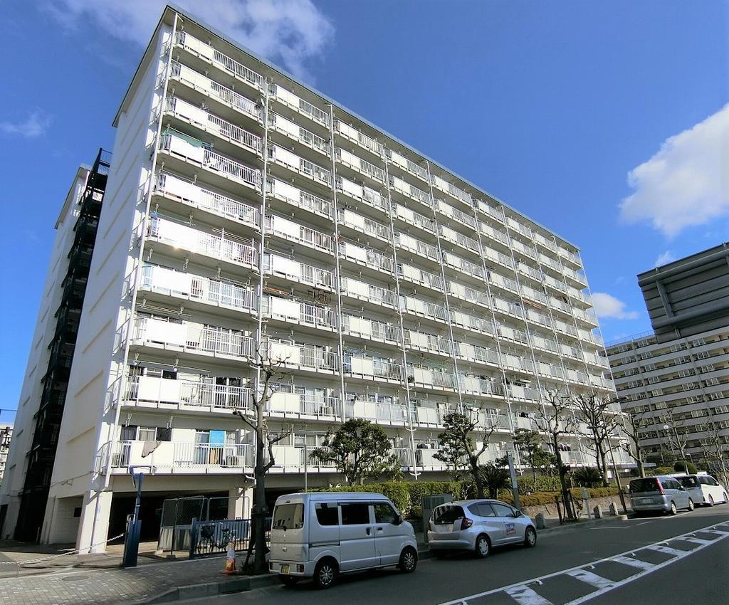 New ~秀和亀戸天神橋レジデンス~ 2駅3路線・錦糸公園至近 211