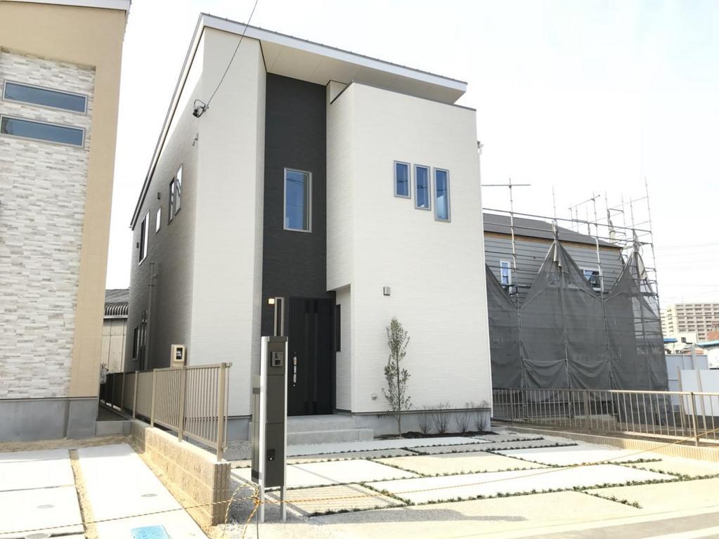 Sunfort Home~豊田市大林町~ II期 H棟