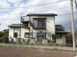 一戸建て 富士市
