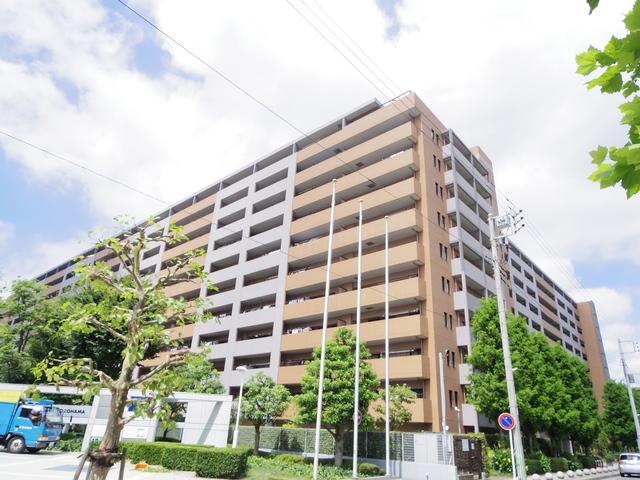 ベイステージ横浜432(野真司)