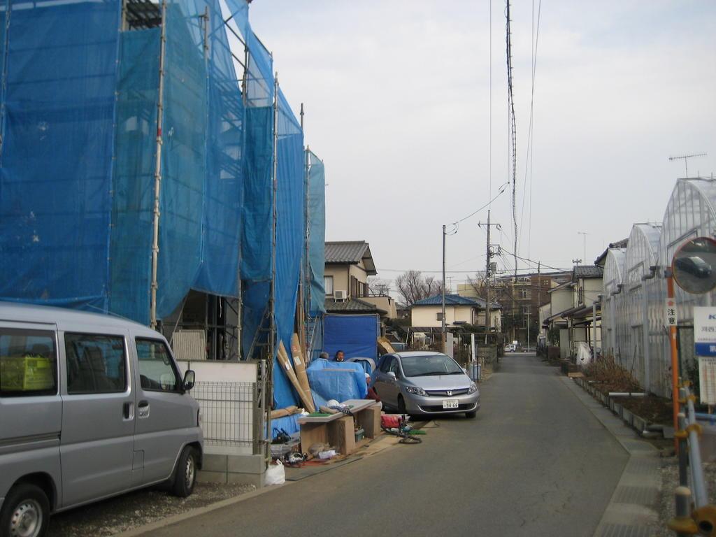 タマタウン寒川宮山 NO.2