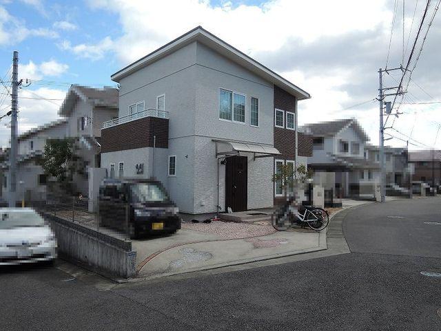 一戸建て 茨木市