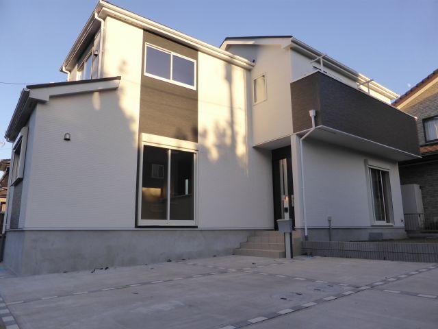 リナージュ富津市大堀2期 1号棟  新築分譲住宅(全1棟)
