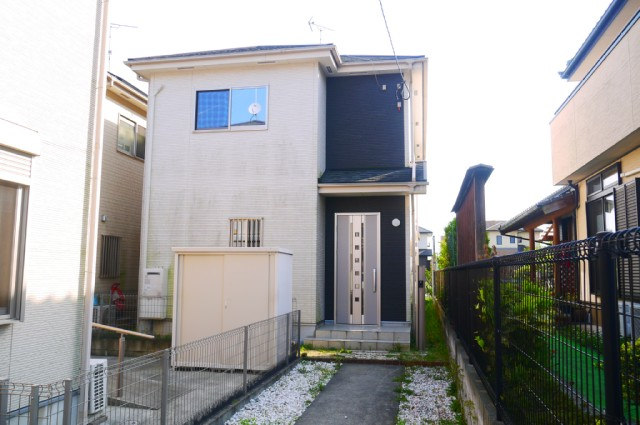 筑前町山隈 中古一戸建(4LDK) 1