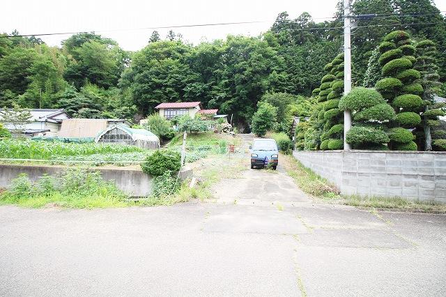 柴田町大字富沢字岩崎 建築条件なし