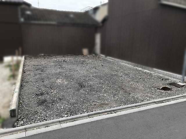 一戸建て 京都市北区
