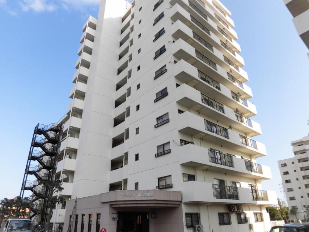 富士市水戸島1丁目 エンゼルハイム富士弐番館