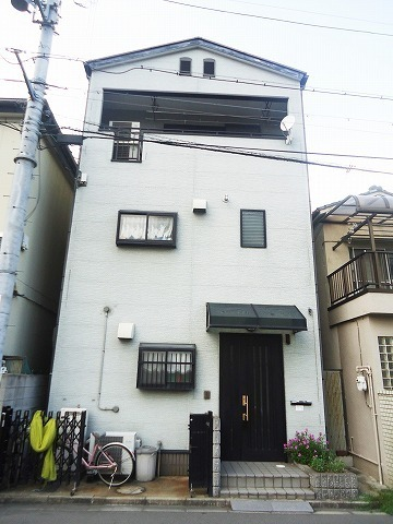 一戸建て 堺市北区