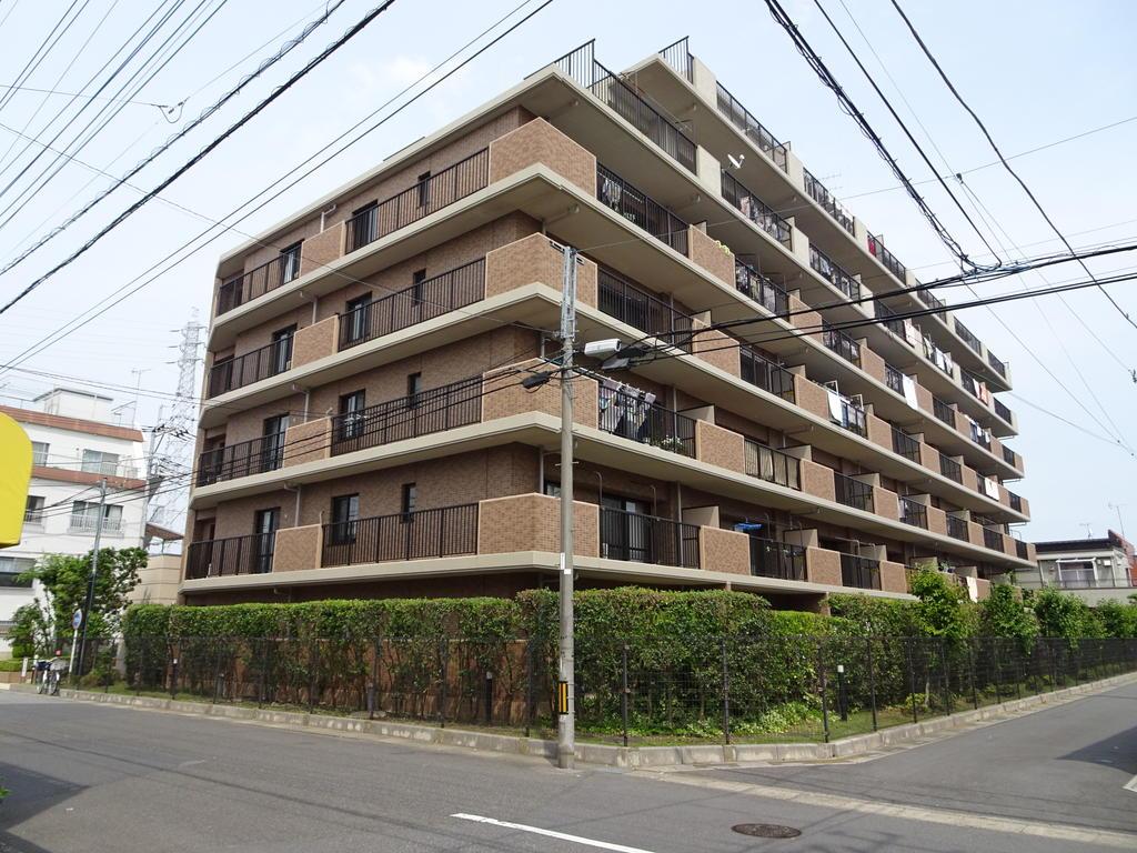 アーベントハイム越谷、当社の中古再生住宅。新規リフォーム