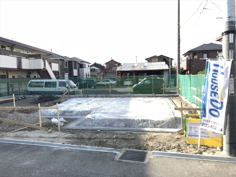 元鳴尾町 新築戸建