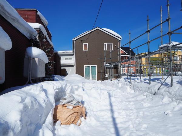 一戸建て 札幌市手稲区