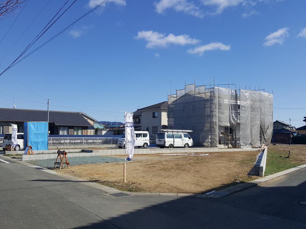 Toyo-town於呂