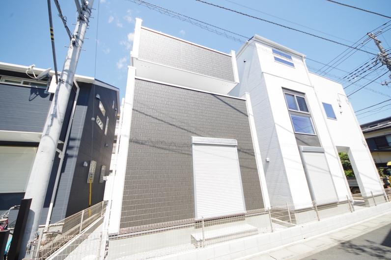 MIRASUMO 北区東大成第7期 2号棟