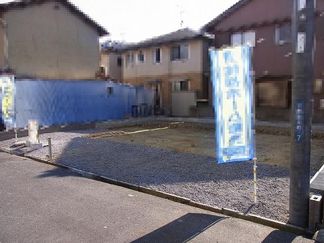 一戸建て 奈良市
