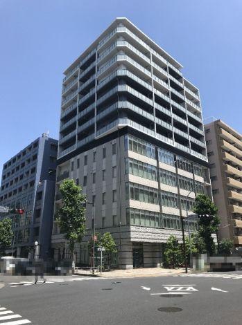 リッシュアヴェニュー横濱関内 1203