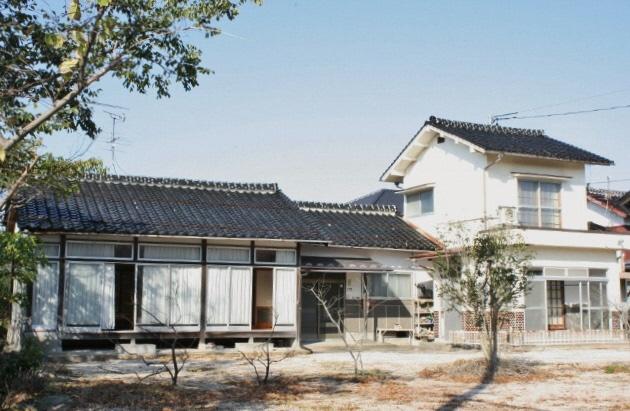 大塚中古住宅