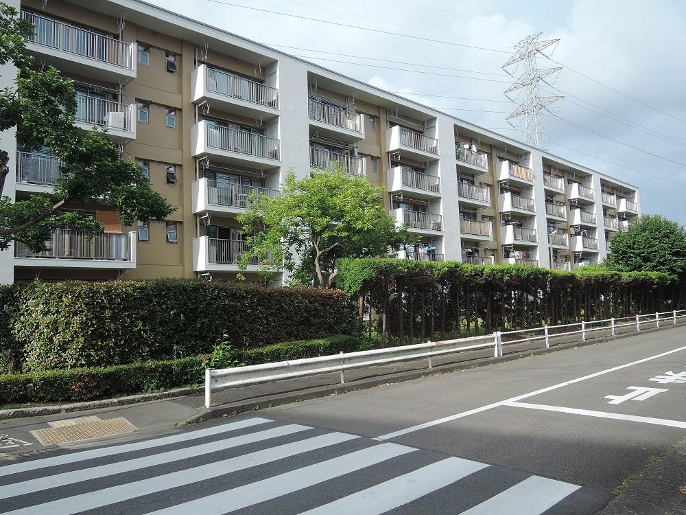富士見町住宅23号棟 503