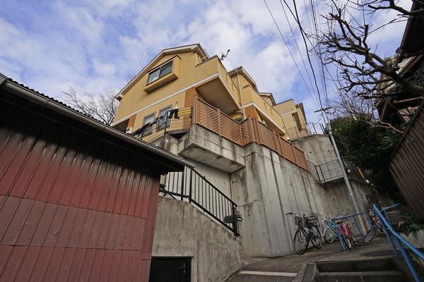 一戸建て 横浜市金沢区