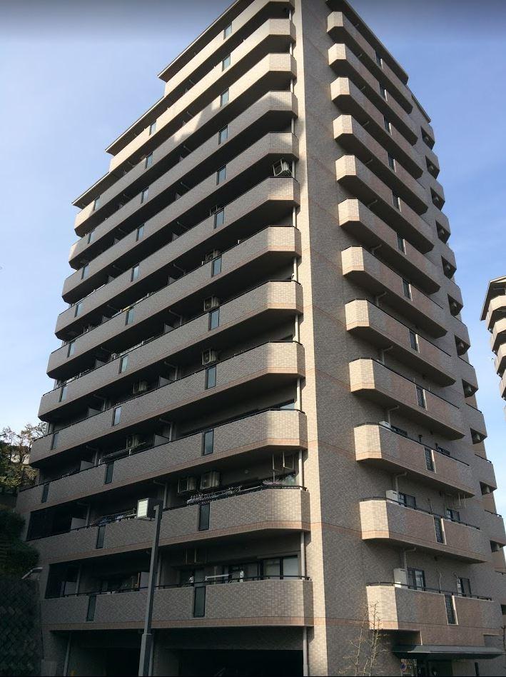 バンベール・グラン山手 壱番館 1102号室