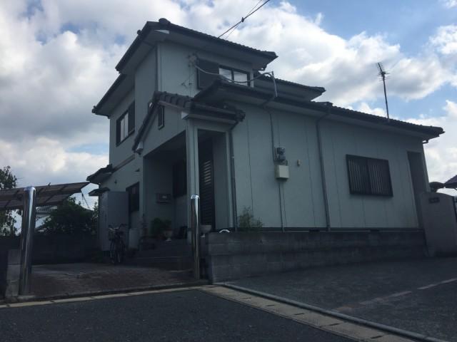 筑後市熊野中古住宅 1