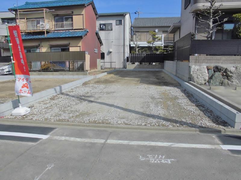 清須市西枇杷島町 2号棟
