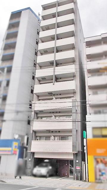 エイペックス京都駅前