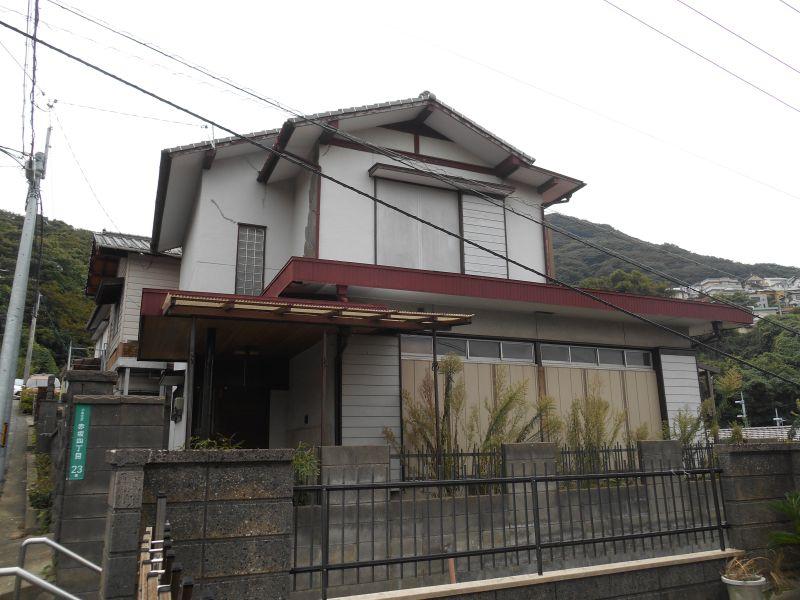 赤坂四丁目売家