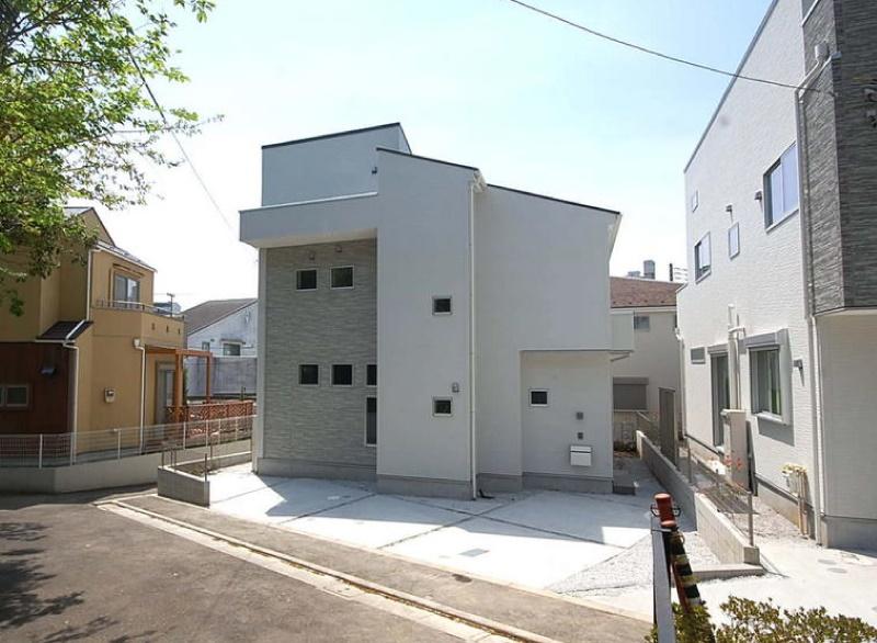 一戸建て 横浜市泉区
